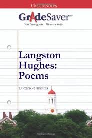 "langston hughes poems ""harlem"" summary and analysis gradesaver langston hughes poems"