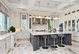 luxury home kitchen pictures