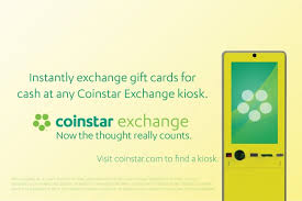 These persons rely heavily on cash and have a need to conduct their financial business in a quick convenient way. Coinstar Exchange How This Mom Exchanged Her Unused Gift Cards For Cash Mile High Mamas