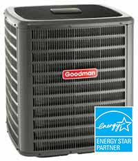 goodman condenser. dsxc16_energystar_1 goodman condenser