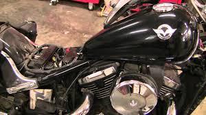 broken motorcycle speedometer cable replacement, kawasaki vulcan Kawasaki Vulcan 800 Wiring Diagram broken motorcycle speedometer cable replacement, kawasaki vulcan youtube kawasaki vulcan 800 classic wiring diagram