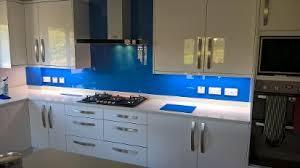 Glass Kitchen Splashbacks Uk