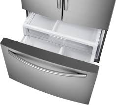 samsung refrigerator drawer. Exellent Samsung Interior Capacity Samsung RF28HDEDBSR  CoolSelect Pantry  Freezer Drawer Food ShowCase Fridge Door With Refrigerator A