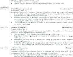 Examples Of Objective For Resume Examples Objective For Resume