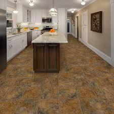 ashlar luxury vinyl floor tile flooring plank kitchen decor 12 in x 36 in