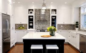 Transitional Kitchen Designs Model New Ideas