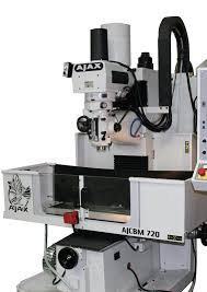 machining tools. ajax machine tools international is offering an educational machining training package that includes a lathe and bedmill, both fitted with siemens 808d