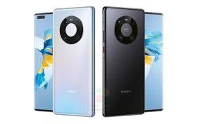 Huawei Mate 40, Mate 40 Pro leaks show ...