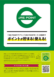 Jre point web サイト