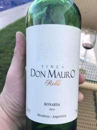 Don Mauro Roble Bonarda   Vivino