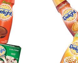 International delight coffee creamer has been popular for decades. French Vanilla Coffee Creamer