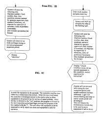 patente us machine control device patentes patent drawing