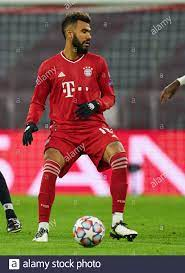 Eric Maxim Choupo Moting High Resolution Stock Photography and Images -  Alamy