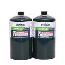 bernzomatic 1 lb camping gas cylinders 2 pack
