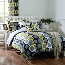 grey and yellow duvet cover black and yellow duvet cover within white decor 7 grey quilt
