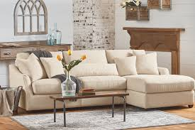 Modern living room furniture cheap Wayfair Homestead Rustic Plank Marlo Furniture Living Room Magnolia Home