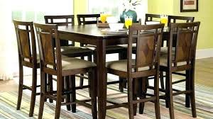tall round dining room sets. Tall Dining Table Set Magnificent The Right Height On A Bar Room Round Sets
