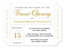 Grand Opening Invitations Invitation Wording Samples By Invitationconsultants Com