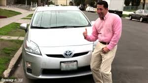 Toyota Prius Videos, Articles, Pictures   Funny Or Die