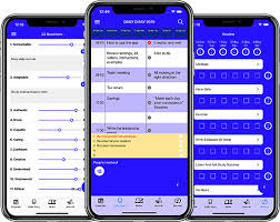 Harada Method 64 Chart Develop Personal Productivity App For Android And Ios
