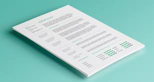 minimal resume templates hipsthetic 9 minimal resume templates