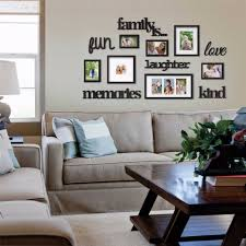 12pc family tree photo picture frame