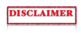 disclaimer danium energy services limiteddanium energy services limited