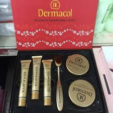 dermacol set for women make up