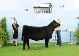 Congratulations to Madelyn Sampson... - 2K Cattle Enterprises ...