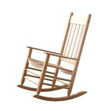 american rocking chair rocking chair wood natural room furniture country modern style recliner large rocker american rocking chair
