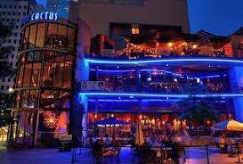good downtown dallas restaurants