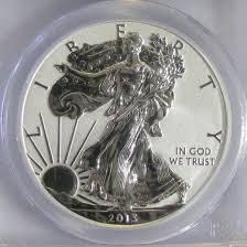 American Silver Eagle Coin Collectors Guide Mintages And