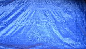 Does the Color of Your Tarp Really Matter?