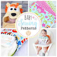 Free Sewing Patterns For Baby