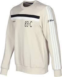 adidas 83 c. adidas 83-c crew sweater 83 c