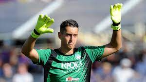Tottenham holt Atalanta-Keeper Gollini – Folgt Cristian Romero?