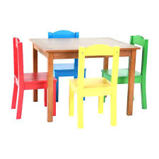 wooden table and chair set infant table and chairs wood table and chairs chair chairs child