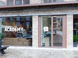 Kao Opent Academy Op T Eilandje In Antwerpen Nieuws De Kapper