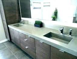 concrete bathroom vanity concrete bathroom vanity concrete bathroom vanity top concrete bathroom sink concrete bathroom sinks concrete bathroom vanity