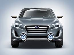and you can access the interior with ease with the front doors opening upwards and the rear doors sliding back though subaru has provided no images