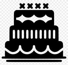 Birthday Cake Icon Png Transparent Png 980x8942005594 Pngfind