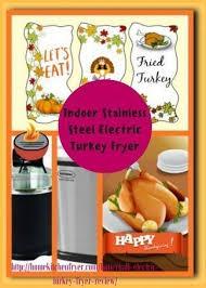 erball indoor electric turkey fryer review