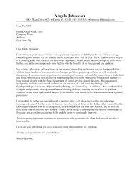 Best Solutions Of Cover Letter Internship Real Estate Undergraduate