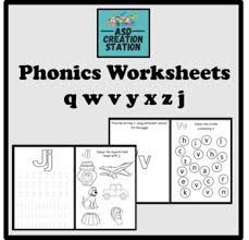 Free and zero prep printable books to introduce phonics letter and sounds. Sims Free Jolly Phonics Worksheets For Kindergarten