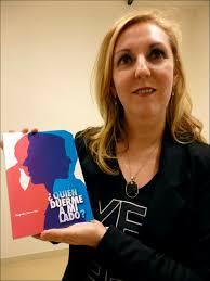 Begoña Serra és piscoterapeuta i experta en qüestions de gènere, el tema que l'apassiona. Serra, veïna de la Garriga, acaba de publicar la novel·la ¿Quién ... - begona-serra
