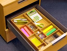office drawer organizers. Bamboo Drawer Organiser Office Organizers C