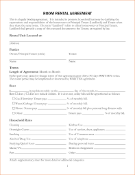 House Rental Agreement Template 24 house rental agreement template teknoswitch 1