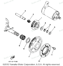 yamaha atv parts starter clutch diagram all about repair and 2013 yamaha grizzly 125 yfm125gdgr starter clutch parts best oem starter clutch parts for yfm125gdgr bikes yamaha atv parts starter clutch diagram