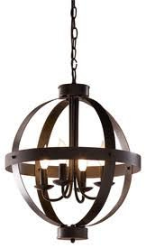 allen roth bronze pendant light mediterranean chandeliers loweu0027s and chandelier n59