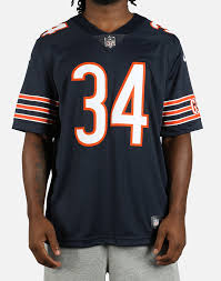 Color Chicago Bears Rush Jersey